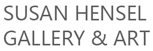 Susan Hensel Gallery | Fine Art by Susan Hensel Logo