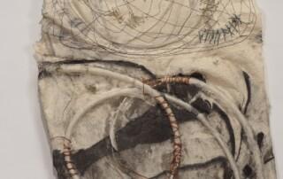 Textile Artist Kate Vinson