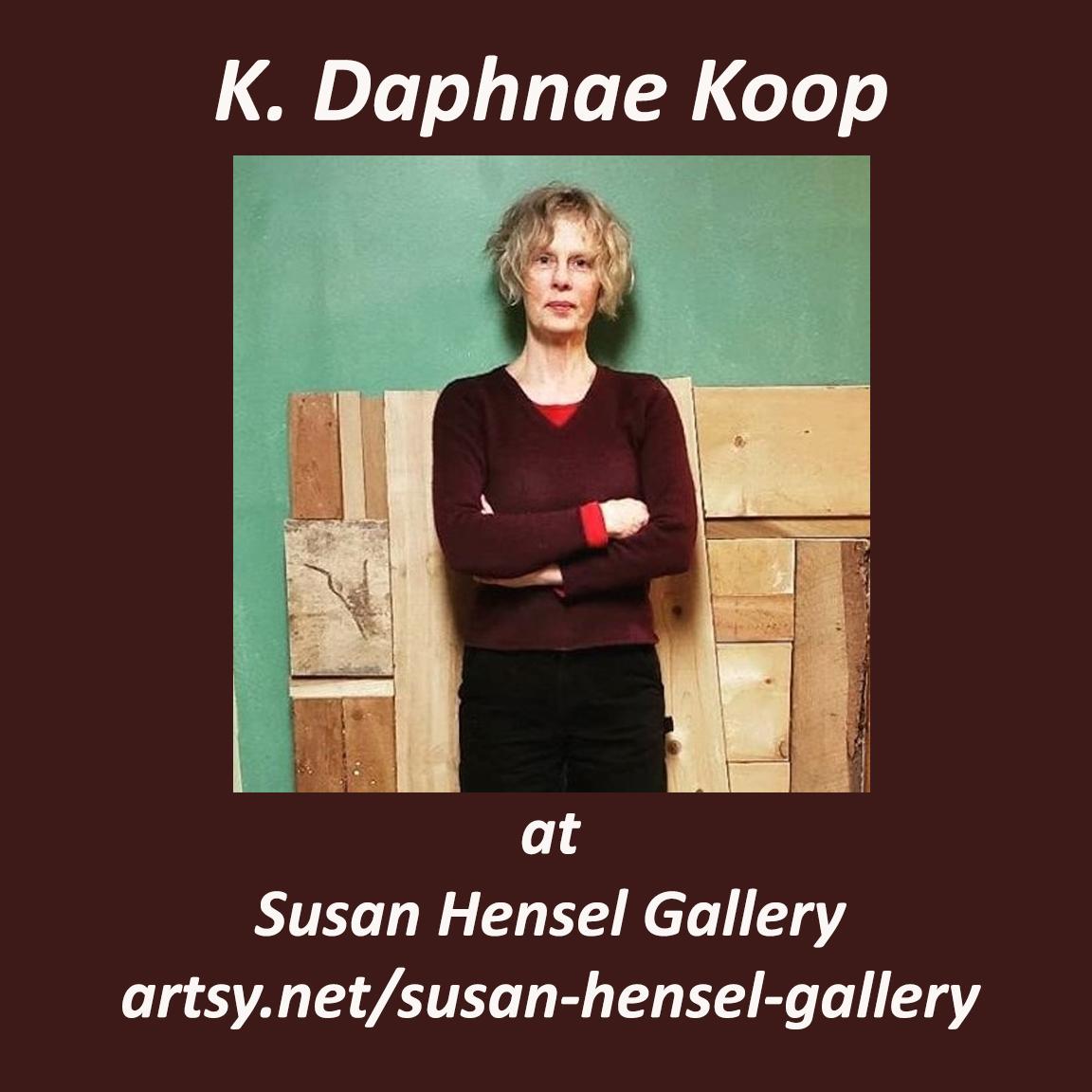 K. Daphnae Koop