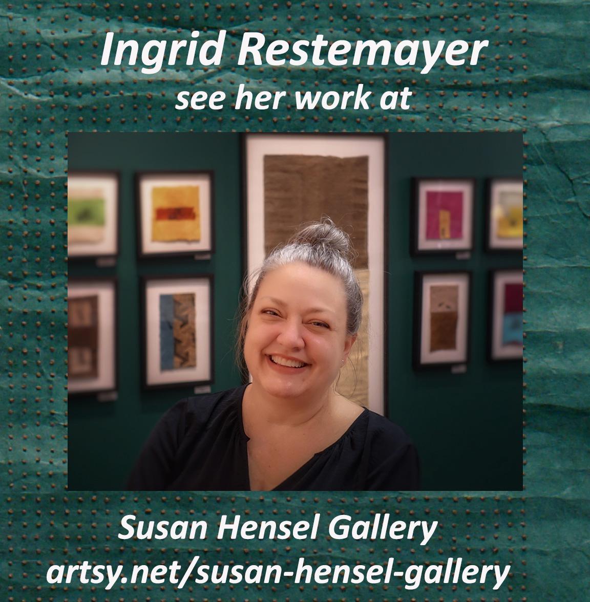 Ingrid Restemayer