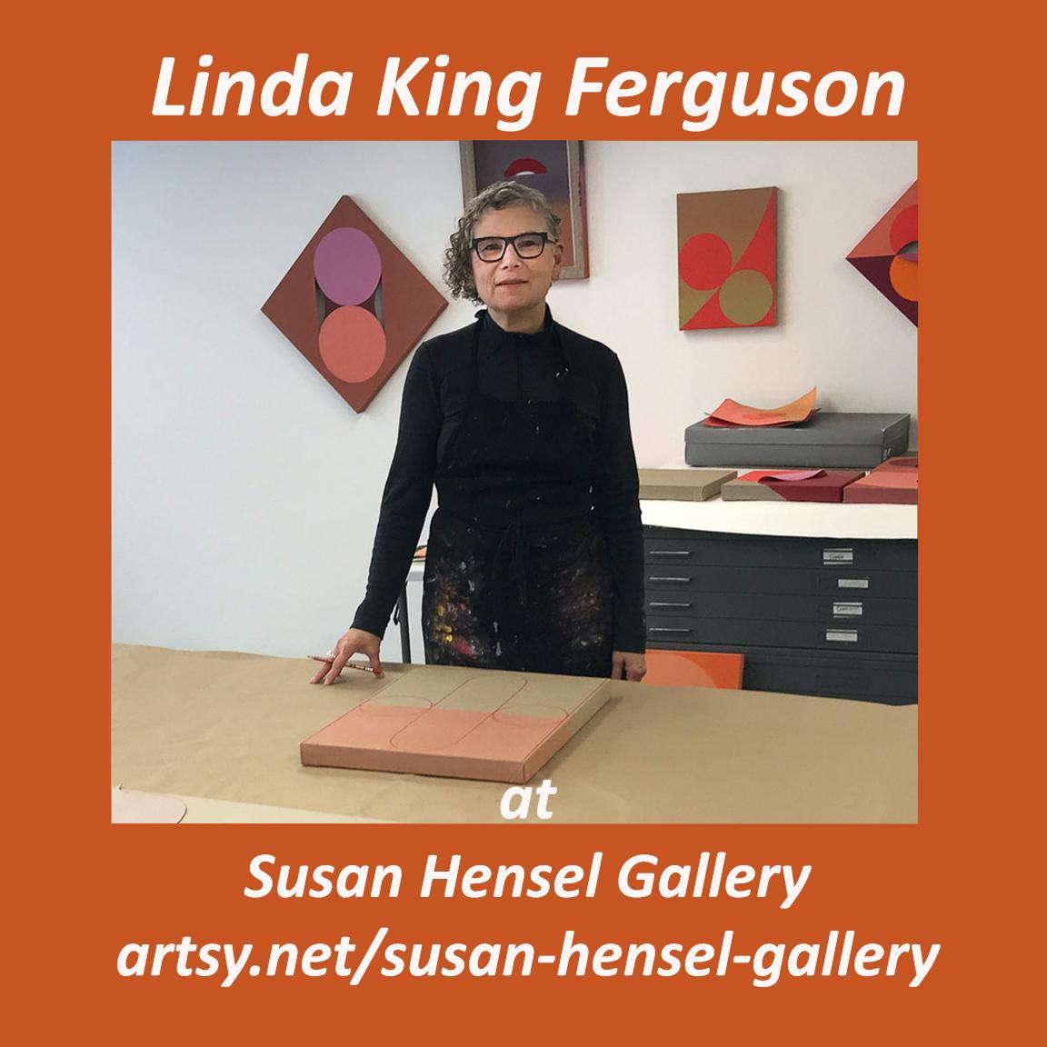 Linda King Robinson